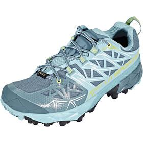 La Sportiva Akyra GTX Chaussures de trail Femme, slate/sulphur